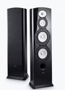 Revel PerformaBe F228Be Black - Douglas Hifi