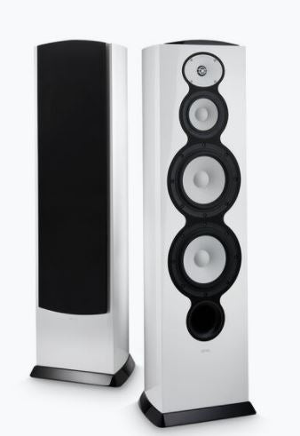 Revel PerformaBe F228Be White - Douglas Hifi