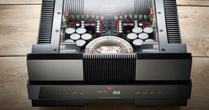 The Gryphon Diablo 300 (Internal View) - Douglas HiFi Perth