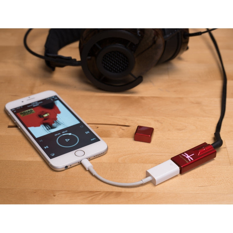 AUDIOQUEST DRAGONFLY RED DRIVERS DOWNLOAD (2019)