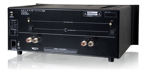 Anthem A-2 Power Amp