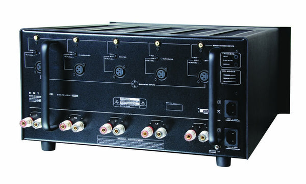 Anthem P-5 Power amp