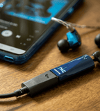 Audioquest Dragonfly Cobalt USB Portable DAC/Headphone Amp | Douglas HiFi