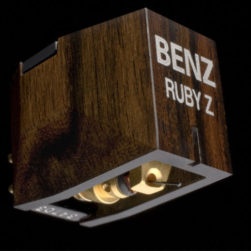 Benz Micro - Ruby Z Phono Cartridge