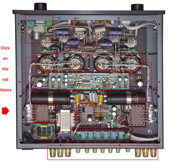 Primaluna - Dialogue Premium Integrated Amplifier (EL34)