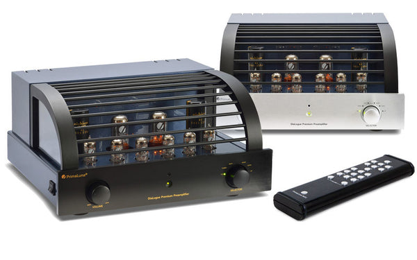 Primaluna - Dialogue Premium Pre Amplifier