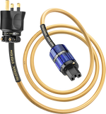 ISOTEK EVO 3 Elite Audiophile Power Cable 2M | Douglas HiFi