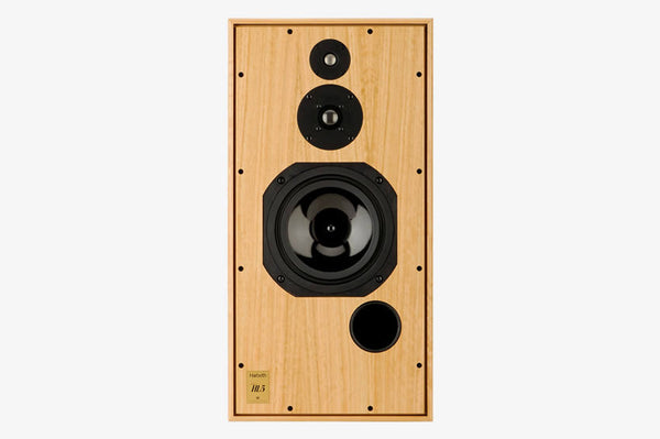 Harbeth Super HL5 plus Bookshelf Speakers