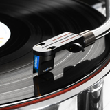 Ortofon Cadenza Blue MC Cartridge (Playing) | Douglas HiFi