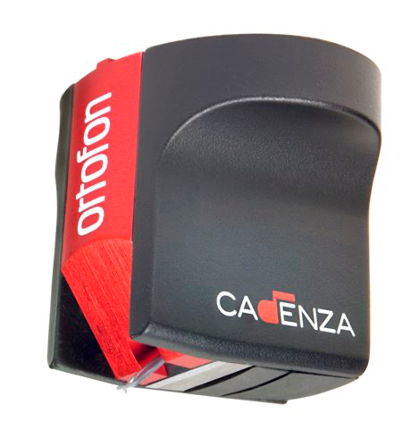 Ortofon Cadenza Red MC Cartridge | Douglas HiFi