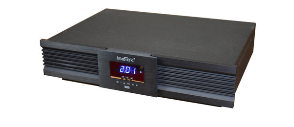 ISOTEK EVO3 SIGMAS Power Conditioner