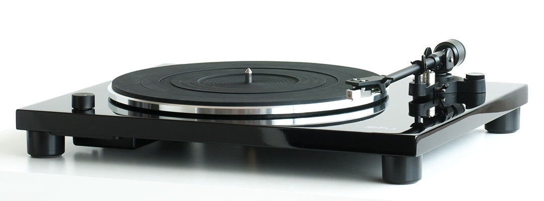 Music Hall mmf-1.3 turntable - Douglas HiFi