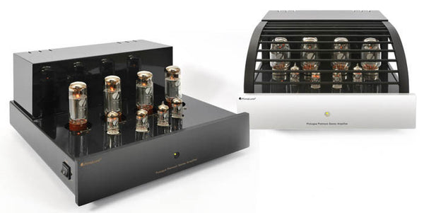 Prologue Premium Power Amplifier (EL34)
