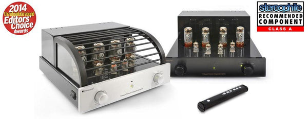 ProLogue Premium Integrated Amplifier (EL34)