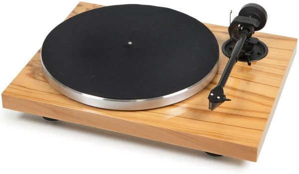 Pro-Ject 1Xpression MKIII Carbon Classic / 2M Silver EX-DISPLAY