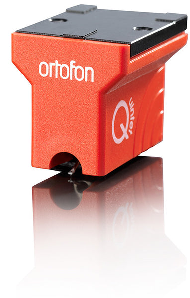 Ortofon Quintet Red Moving Coil Cartridge - RSD2018 April Special Price