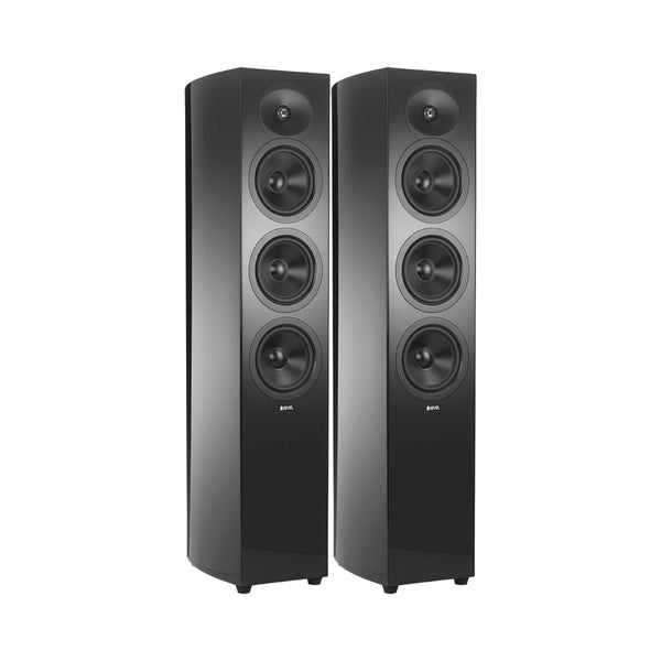 Revel Concerta2 F36 Award Winning Floor Standing Speakers (Blk) | Douglas HiFi