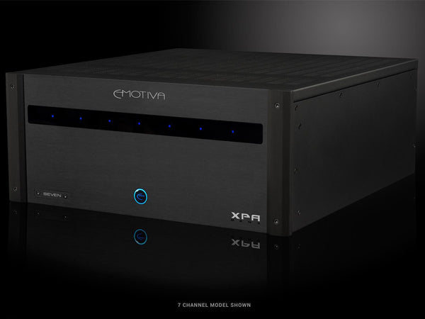 Emotiva XPA Gen3 Modular Amplifier