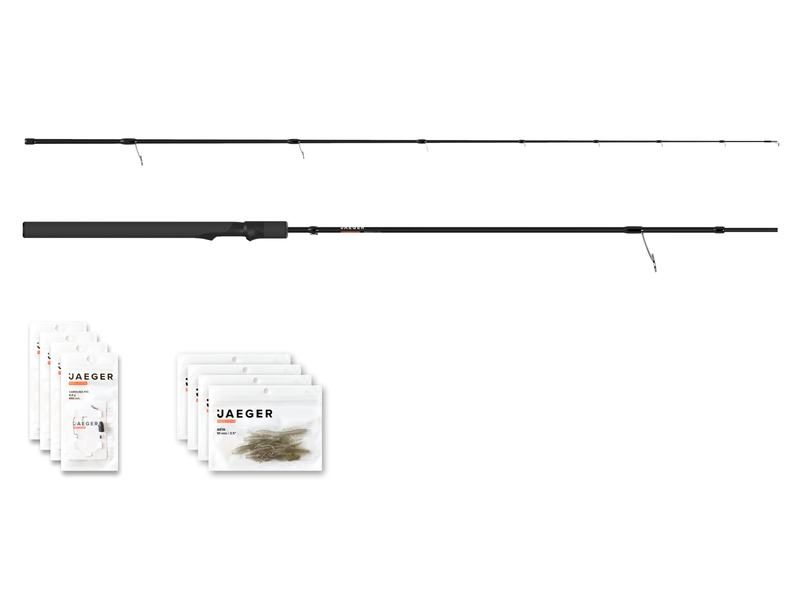 "Bundle ""ROD & TACKLE"""