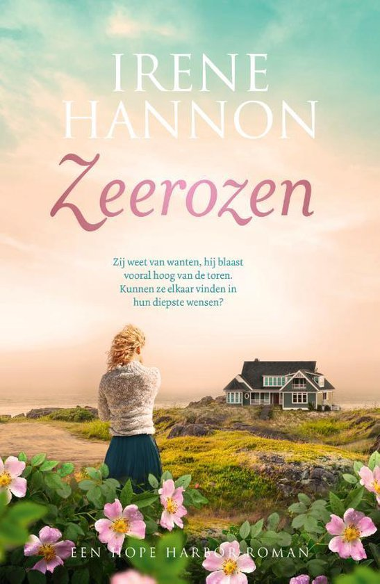 Zeerozen - Hope Harbor 2 - Irene Hannon