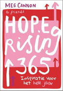 Hope Rising 365 - Meg Cannon
