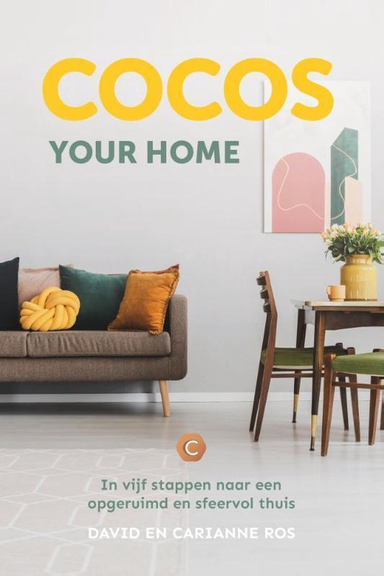 Cocos your home - David en Carianne Ros