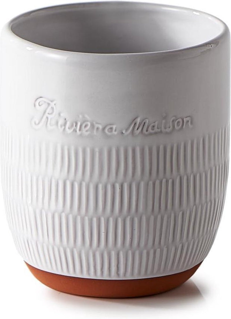 Riviera Maison - Basic Bali Bathroom Mug