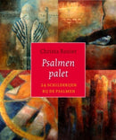 Psalmenpalet - Christa Rosier