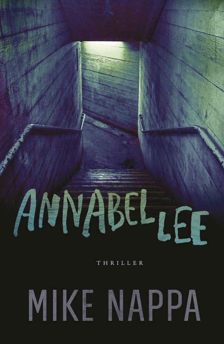Annabel Lee - Mike Nappa