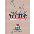 Start to Write – Wilma Poolen