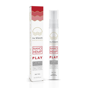 Play Spray 120mg 8ml