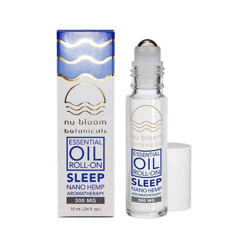Sleep Essential Oil Roll On 300mg