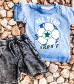 All Star Soccer Tee
