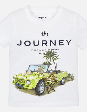 Mayoral The Journey Tee