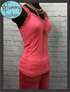 Cami - World's Best Camisole - Coral