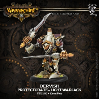 Protectorate of Menoth Devout OR Dervish OR Purifier (1) (PIP 32110)