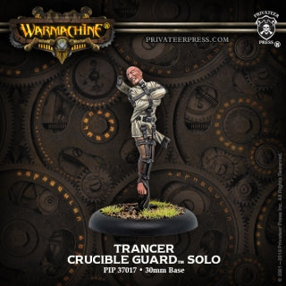 Crucible Guard Solo Trancer (2) (PIP 37017)