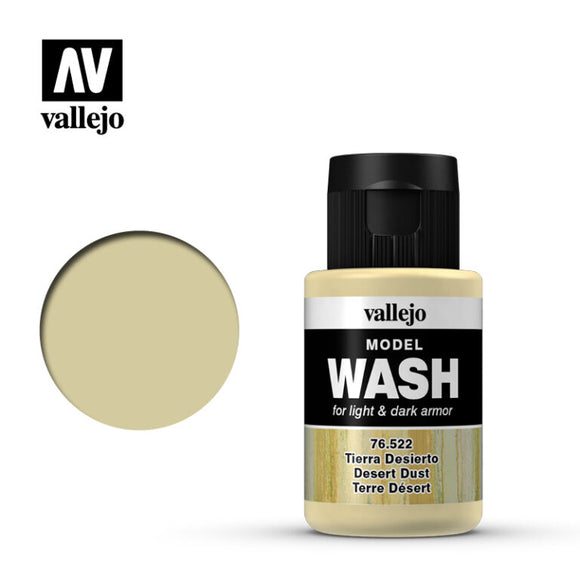 Model Wash Desert Dust 76.522