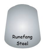 Runefang Steel Layer Paint