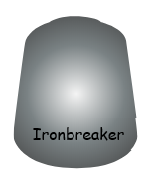 Ironbreaker Layer Paint