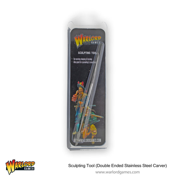 Warlord Tools Sculpting Tool