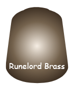 Runelord Brass Layer Paint