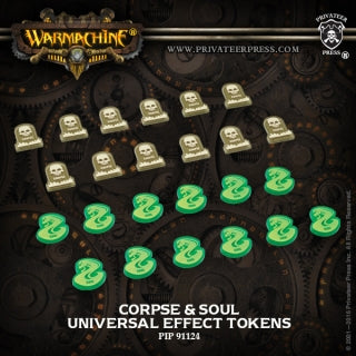 Universal Corpse & Soul Tokens (PIP 91124)