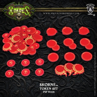 Skorne Token Set (PIP 91128)