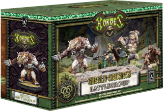 Circle Orboros Battlegroup Starter Box (4) (PIP 72094)