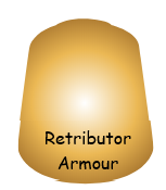 Retributor Armour Base Paint
