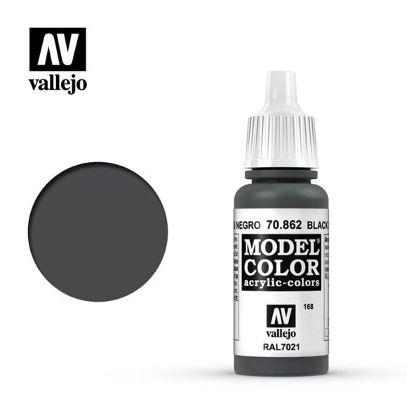 Model Color Black Grey 70.862