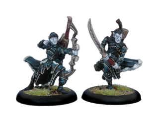 Mercenary Nyss Hunters (2) (PIP 41032)