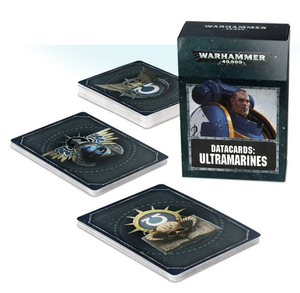 Datacards: Ultramarines