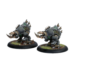 Cryx Deathrippers (2) (PIP 34005)
